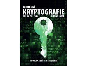 KRYPTOGRAFIE OBALKA 600X1000
